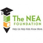 NEA Foundation Logo