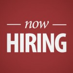 Now Hiring-Red