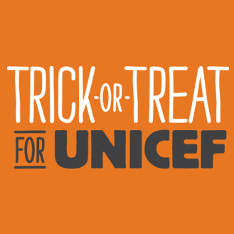 Cale Elementary School participated in Trick-or-Treat for UNICEF ...