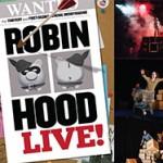 Robin Hood at the Paramount