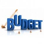 Budget Construction