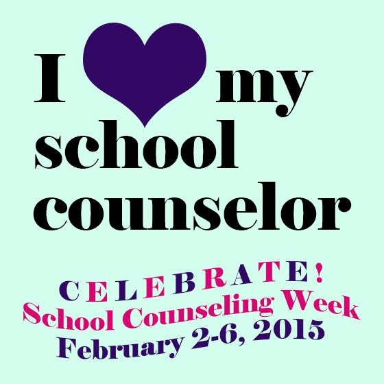 ... School Counseling Week! Have You Thanked Your Counselor Today