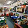 Busy Classroom Display