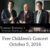 TECS Free Children's Concert