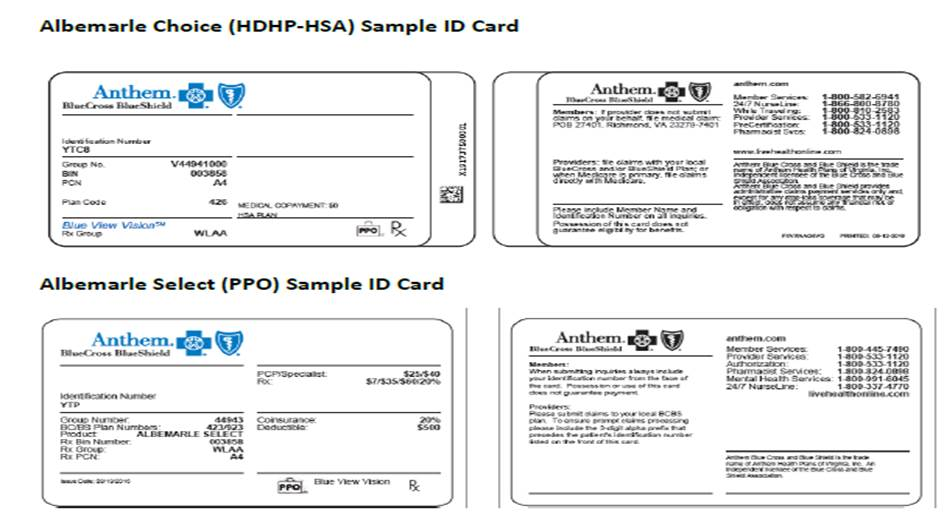 If Hsa 10 Division Reminder Benefitsfocus Don't You Do Have Anthem To Your 1 By Card Info Compass And What Contribution