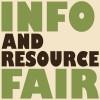 PREP Resource Fair