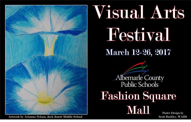 Visual Arts Festival 2017