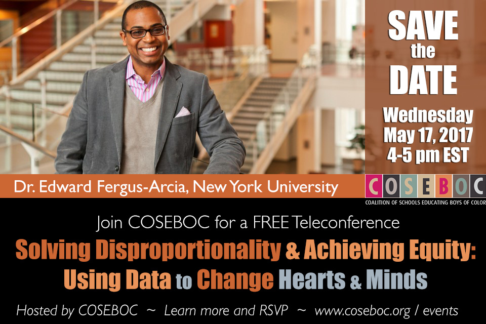 Join COSEBOC for FREE Teleconference
