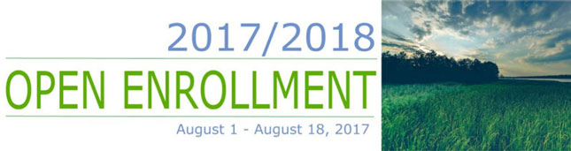 Open Enrollment Banner