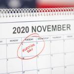 November 3, 2020 Election Day