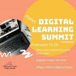 Digital Learning Summit 2021
