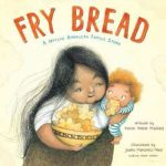 Fry Bread Read Together Event