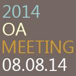 2014 OA Meeting