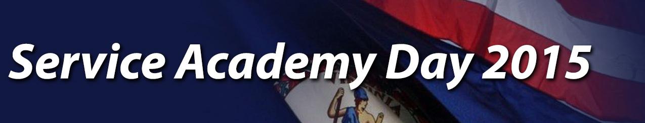 Service Academy Day 2015
