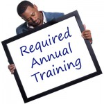 Required Annual Training