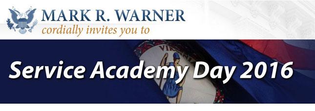 Service Academy Day 2016