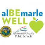 BeWell Albemarle Combined Logo