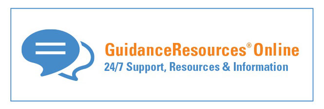 Guidance Resources Online