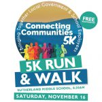 Connecting Communities 5K