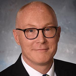 Superintendent Matthew Haas