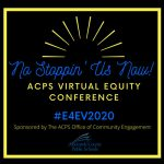 2020 ACPS Equity Conference