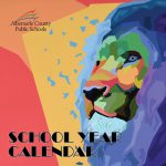School Year Calendar Lion Cover