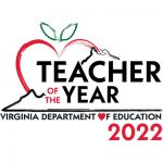 VDOE Teacher of the Year 2022